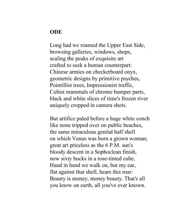 anthology poems Poetry anthology for igcse literature in english (0486) for examination in 2007, 2008, 2009 w w w e tr x m ap ep s er om c.
